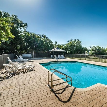 Rent this 2 bed condo on 701 South Madison Avenue in Clearwater, FL 33756