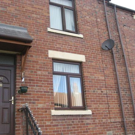 Rent this 2 bed house on Easington Colliery SR8 3SD