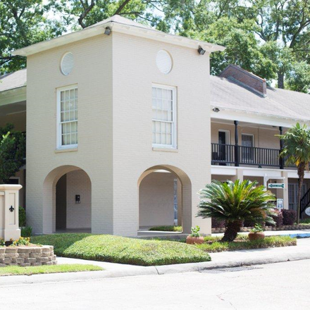 Rent this 1 bed apartment on 5899 Arden Place in Baton Rouge, LA 70806