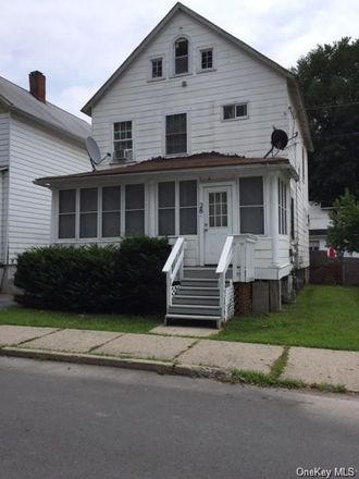 Rent this 3 bed house on 28 Smith Street in Middletown, NY 10940