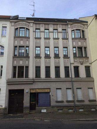 Rent this 3 bed loft on Clara-Wieck-Straße 33 in 04347 Leipzig, Germany