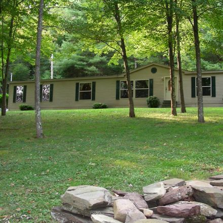 Rent this 4 bed house on 1265 County Highway 6 in Otsdawa, NY 13825