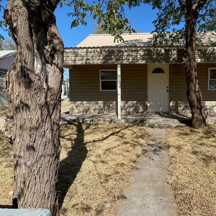 Rent this 2 bed house on 306 Clifford Street in Odessa, TX 79761