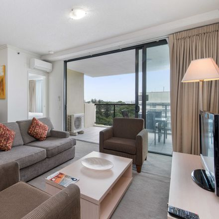 Rent this 2 bed apartment on 37/212 Margaret Street