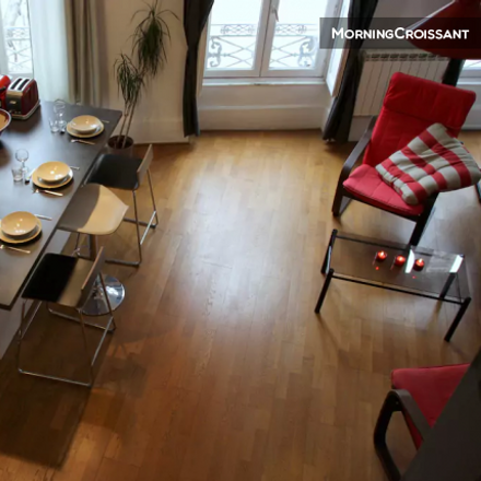 Rent this 0 bed room on 15 Rue Sergent Blandan in 69001 Lyon, France