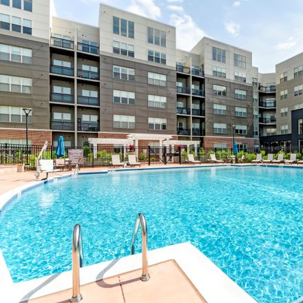 Rent this 1 bed apartment on 8299 Baltimore Street in Russett, MD 20724