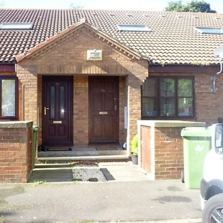 Rent this 1 bed apartment on Murrayfield in Seghill NE23 7TF, United Kingdom