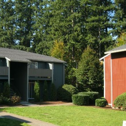 Rent this 2 bed apartment on Southwest Jessica Street in Wilsonville, OR 97070