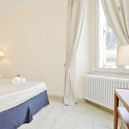 Rent this 1 bed apartment on Zinzilla in Via Francesco Crispi, 00187 Rome RM