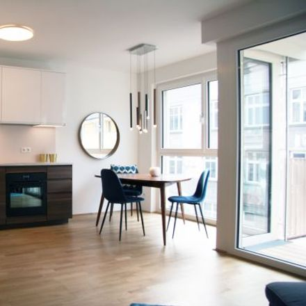 Rent this 3 bed apartment on Roseggergasse 30 in 1160 Vienna, Austria