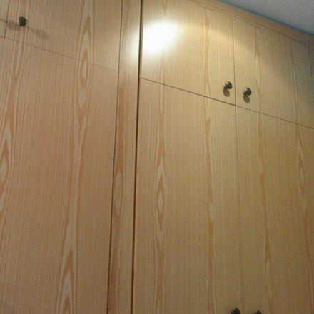 Rent this 2 bed room on Avinguda de la Malva-Rosa in 16, 46011 València