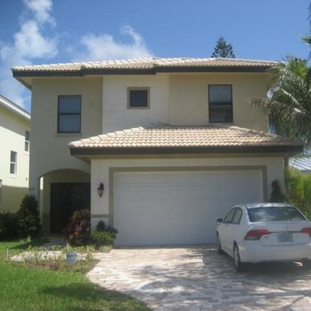 Rent this 1 bed apartment on Oakland Park in FL, US