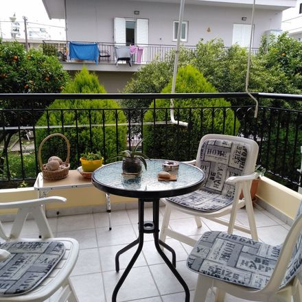 Rent this 2 bed apartment on Τέλλου Άγρα in Πάτρα 264 42, Ελλάδα