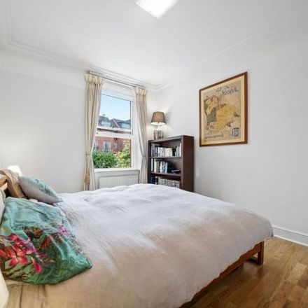 Rent this 2 bed apartment on Burrard Road in Finchley Road, London NW3 7AG