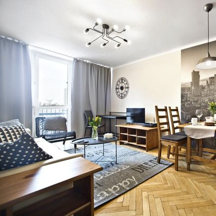 Rent this 3 bed apartment on Krochmalna 3 in 00-864 Warsaw, Poland
