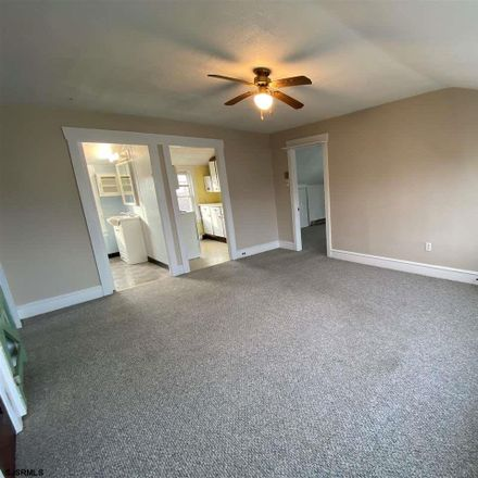 Rent this 1 bed apartment on 608 1st Street in Ocean City, NJ 08226