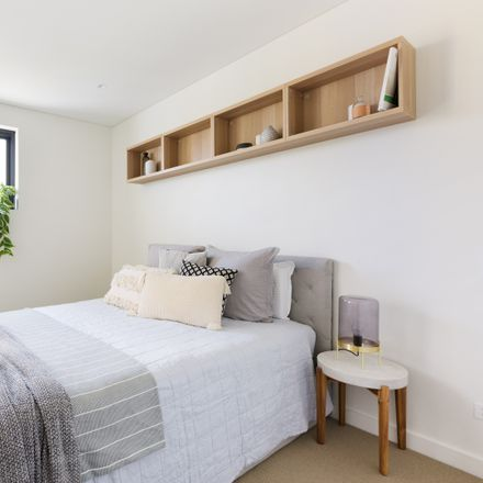 Rent this 1 bed apartment on 315/374-378 Sydney Road