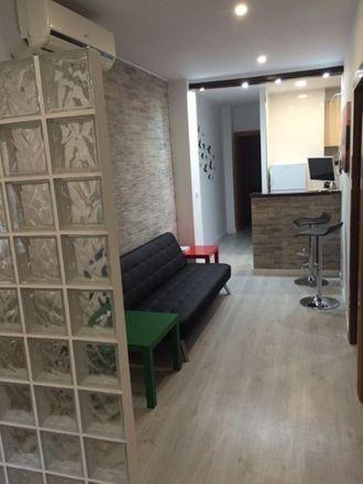 Rent this 4 bed apartment on Carrer d'Antonio Ponz in 6, 46011 Valencia