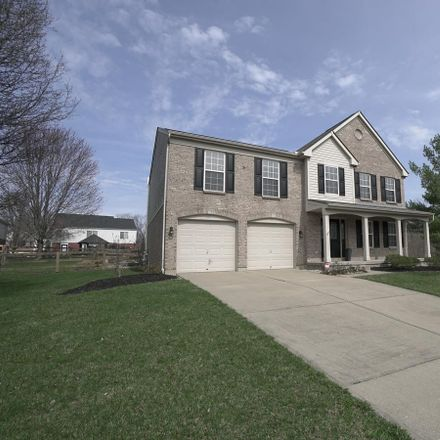 Rent this 4 bed house on 10152 Whittlesey Drive in Union, KY 41091