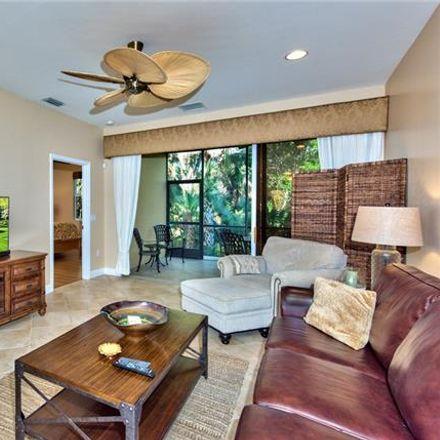 Rent this 2 bed condo on 12015 Matera Lane in Bonita Springs, FL 34135