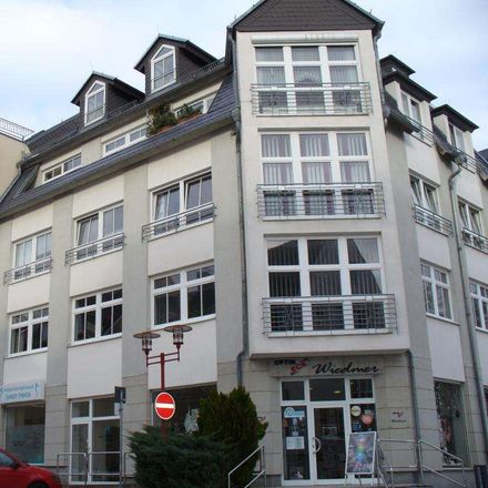 Rent this 1 bed apartment on Schulstraße 11 in 09337 Hohenstein-Ernstthal, Germany