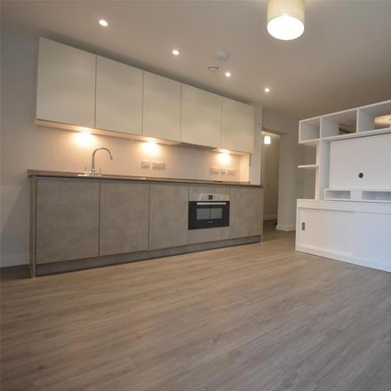 Rent this 0 bed apartment on The Milliners in Saint Thomas Street, Bristol BS1
