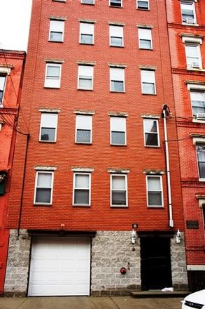 Rent this 4 bed apartment on 131 Clinton Street in Hoboken, NJ 07030