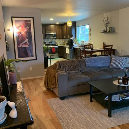 Rent this 1 bed room on Chiropractic Healing Hands For You in 4615 Southeast Woodstock Boulevard, Portland