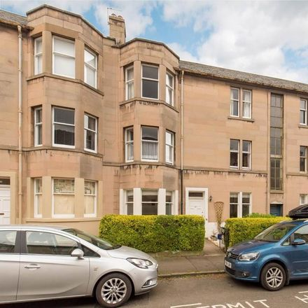 Rent this 3 bed apartment on 26 Learmonth Crescent in Edinburgh EH4 1DD, United Kingdom