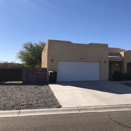 Rent this 3 bed house on Onammi Ave in Yuma, AZ