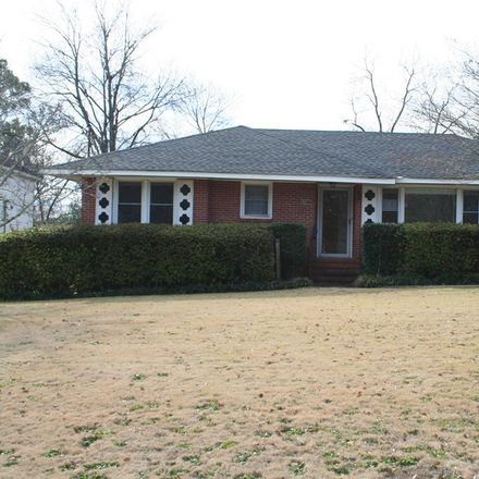 Rent this 3 bed house on 4011 Acacia Drive in Columbus, GA 31904
