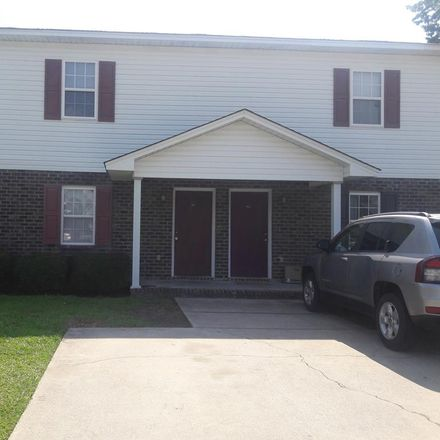 Rent this 2 bed apartment on 907 Jessamine Trail in Sumter, SC 29150