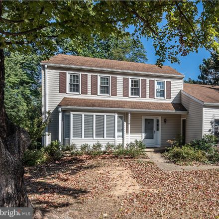 Rent this 4 bed house on 2029 Freedom Ln in Falls Church, VA