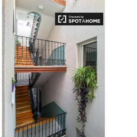 Rent this 1 bed apartment on La Tita in Calle de Pérez Galdós, 4