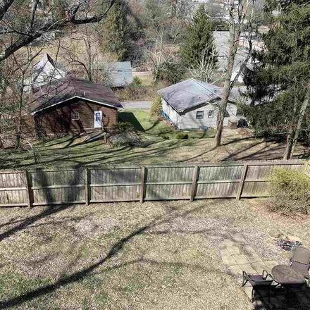 Rent this 2 bed house on 1331 Overhill Road in Fairmont, WV 26554