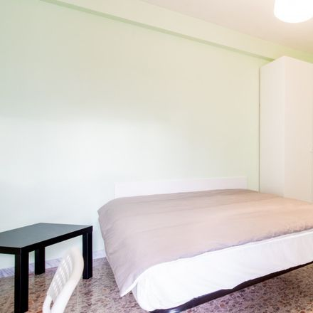 Rent this 2 bed room on Trecca - Cucina di Mercato in Via Alessandro Severo, 222