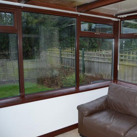 Rent this 2 bed house on The Fairway in Selby LS24 9HN, United Kingdom