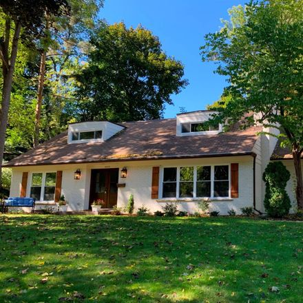 Rent this 3 bed house on 2335 Hill Street in Ann Arbor, MI 48104