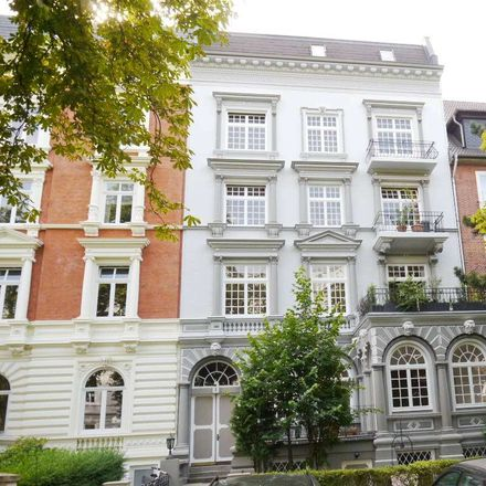 Rent this 6 bed apartment on Hamburg in Harvestehude, HAMBURG