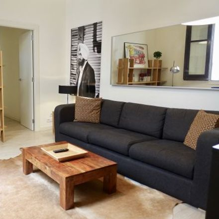 Rent this 1 bed apartment on Carrer de la Palla in 9, 08002 Barcelona