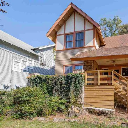Rent this 3 bed house on 28th Pl S in Birmingham, AL