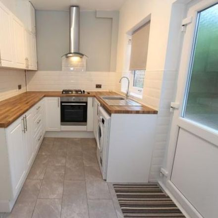 Rent this 2 bed house on 41 Walton Street in Long Eaton NG10 1PB, United Kingdom