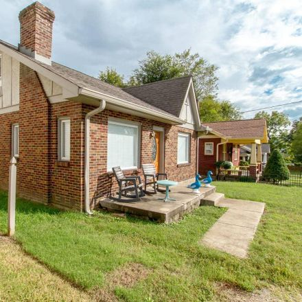 Rent this 4 bed house on Meridian St in Nashville, TN