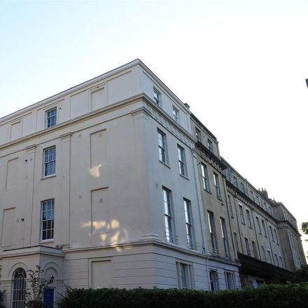 Rent this 2 bed apartment on 8 Pembroke Road in Bristol BS8 3AX, United Kingdom