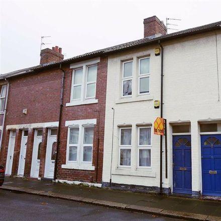 Rent this 1 bed apartment on Durham Street in North Tyneside NE28 7RZ, United Kingdom