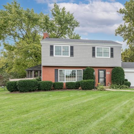 Rent this 4 bed house on 20 Shore Drive in Oswego Township, IL 60543