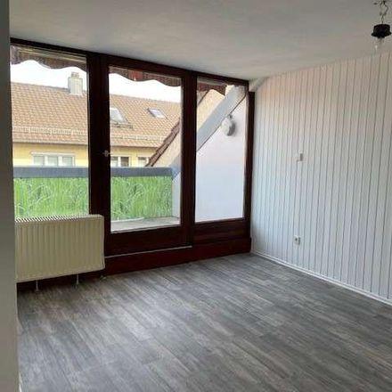 Rent this 3 bed loft on Stuttgart in Baden-Württemberg, Germany