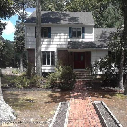 Rent this 5 bed house on 305 Old Deal Road in Eatontown, NJ 07724