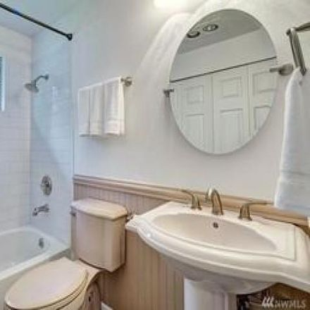 Rent this 4 bed house on 13320 125th Avenue Northeast in Kirkland, WA 98034