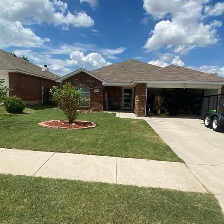 Rent this 1 bed room on 9210 Nathan Drive in White Settlement, TX 76108